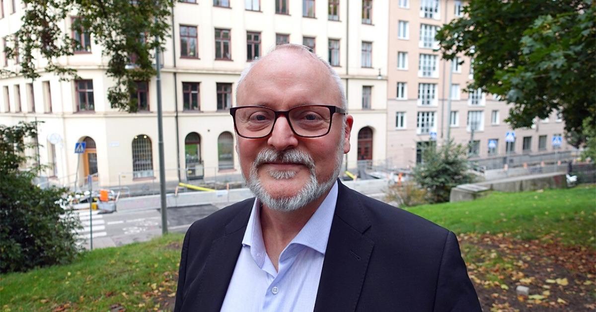 Johan Semius