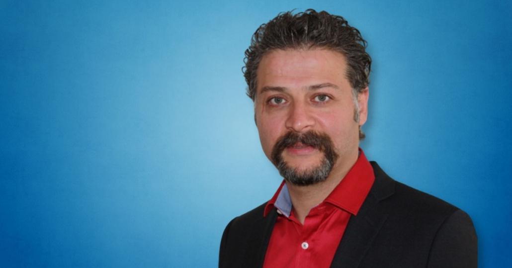 Pejman Karimi