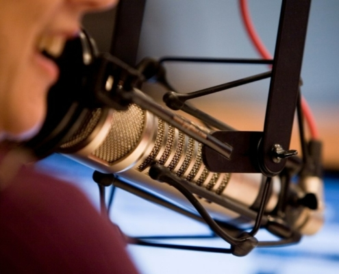 Sveriges Radio ramavtal med Pro4u